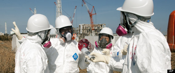 Nuclear Safety Debate Between Industry, Regulators Focuses On Radiation Filters