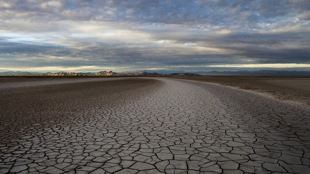 As Colorado River Dries Up, The West Feels The Pain