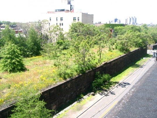 New Jersey is Fighting for Its Own High Line-Style Rail Park