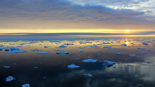 Offshore drilling 'likely' in Arctic, feds say