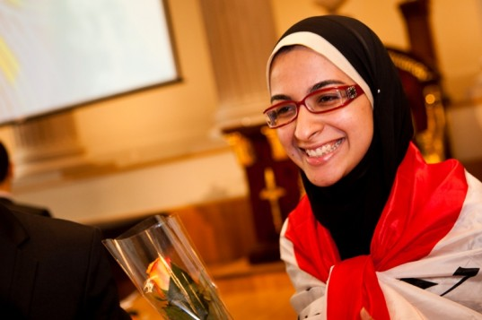 16-Year-Old Egyptian Scientist Finds Way to Turn Plastic Waste Into $78 Million of Biofuel!