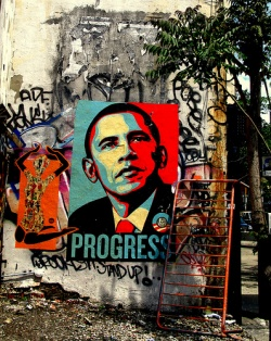 President Obama and the forgotten urban agenda