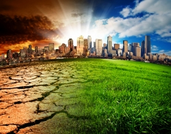 In a climate-crazed world, how can we plan for the future?