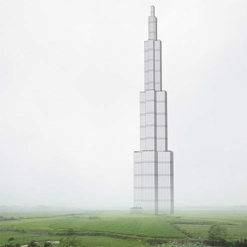 Broad Sustainable Building To Start World's Tallest Prefab in November