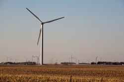 Obama blocks sale of Oregon wind farms to Chinese company