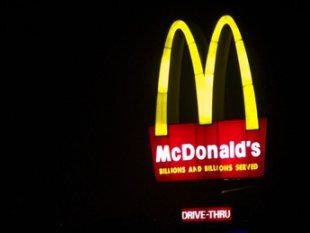 "Brainwashed by Junk Food? New Study Reveals Fast-Food Logos ""Imprinted"" in Children's Minds"