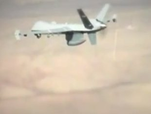Living Under Drones — Chilling First-Hand Testimony of Escalating Drone Attacks by the US