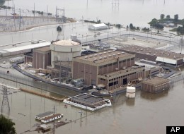 Flood Threat To Nuclear Plants