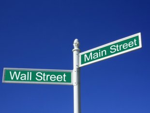 Wall Street's War Against Your City