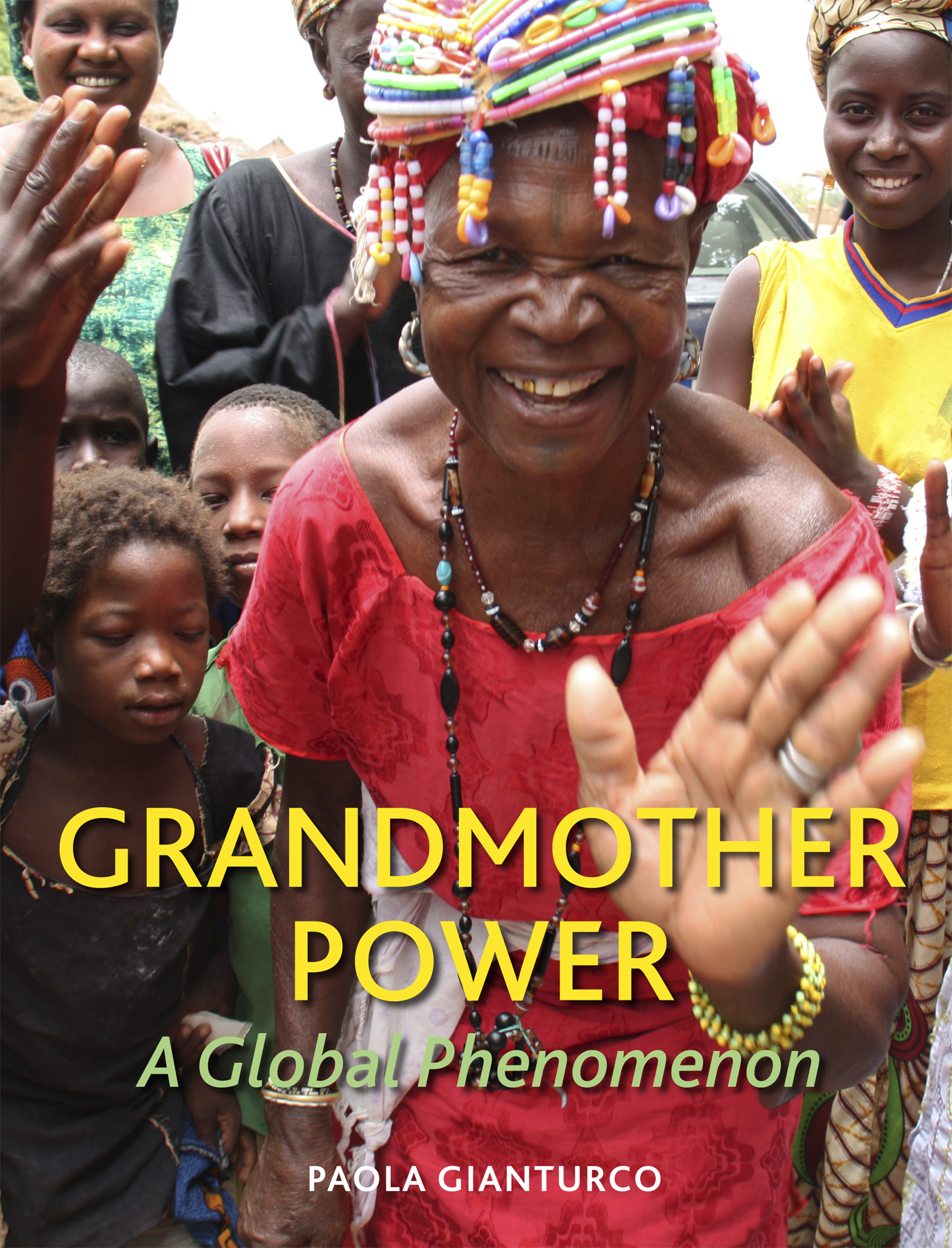 These Grandmothers Are Changing the World (PHOTOS)