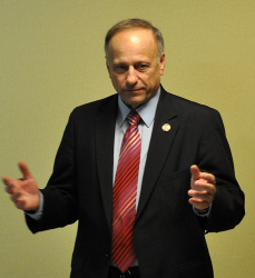 Congressmember from heavily subsidized state worried about waste during Sandy relief