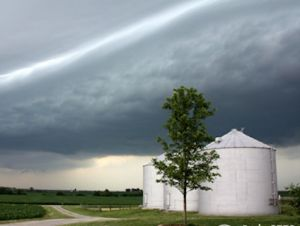 Can Farms Bounce Back from Superstorms Like Sandy?
