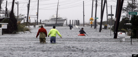 Hurricane Sandy: 10 Tips For Donating Smart