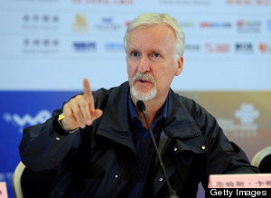 'Avatar' 2 Will Have Greener Set With Solar Array, James Cameron Announces