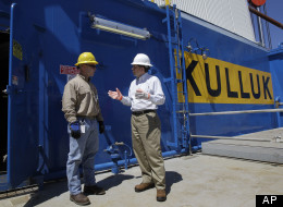 Shell Begins Beaufort Sea Drilling Off Alaska's North Coast