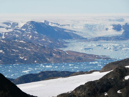 Polar Ice Sheets Melting 3 Times Faster Than Two Decades Ago