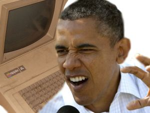 Is Obama About to Take Over the Internet?  No.