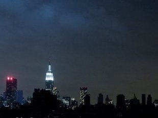 The Power Outage Didn't Divide NYC: Income Inequality Did