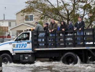 What New York Can to Protect Itself From Future Storms