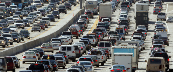 Group Signals Plan To Sue EPA To Force Cap-And-Trade Scheme For Vehicle Emissions