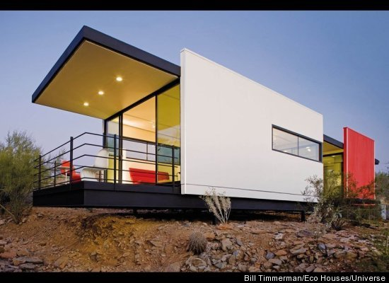 11 Small Eco Homes That Live Large (PHOTOS)