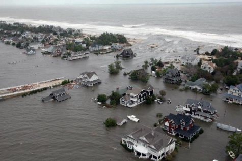 NOAA: 2012 To Rank as Second Costliest Year Since 1980