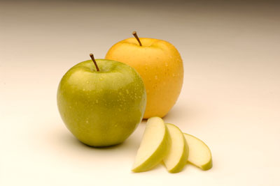Who's Banking on GMO Apples?