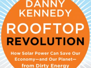 'Rooftop Revolution': Why It's Time to Join the Solar Boom