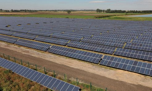 Major UK Solar Projects Move Forward With Increased Certainty