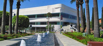 """West Hollywood Library Honored with """"Best of Year"""" Award by Interior Design Magazine"""