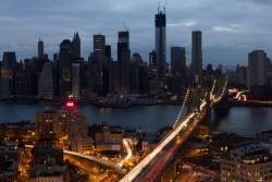 2012: The year cities stood up to climate change — and took a beating