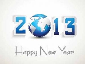 15 Green New Year's Resolutions for 2013