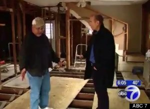 Gerritsen Beach, Brooklyn Residents Frustrated By Lack Of FEMA Trailers (VIDEO)
