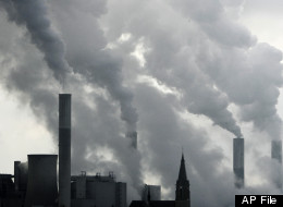 We Have A Deal: European Union Agrees To Cut Its Emissions 40 Percent By 2030