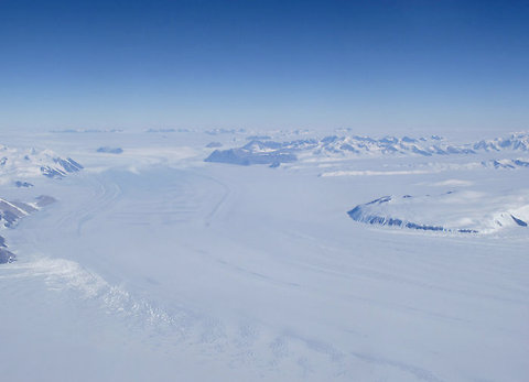 what is the future of antarctica It should not be developed in the future because it is the earth's last wilderness.