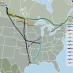 While America Spars Over Keystone XL, A Vast Network Of Pipelines Is Quietly Being Approved