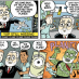 AlterNet Comics: Matt Bors Wonders If Can Wolf Blitzer Give It a Break
