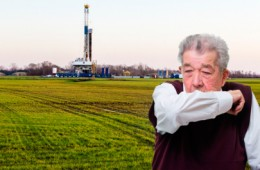 Here's what fracking can do to your health