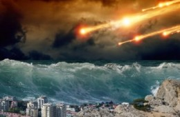 How the World's Only Superpower Is Vulnerable to Catastrophe