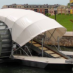 How a Solar-Powered Water Wheel Can Clean 50,000 Pounds of Trash Per Day From Baltimore's Inner Harbor