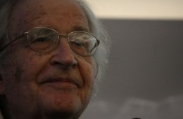 Chomsky: U.S. Plunges the Cradle of Civilization into Disaster, While Its Oil-Based Empire Destroys the Earth's Climate