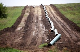 Time Is Running Out for Activists to Halt Fracked Gas Pipeline Into New York City, Connecticut, Rhode Island