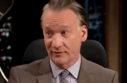 What Atheists Like Bill Maher Have in Common with Medieval Christian Crusaders