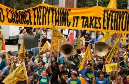 NYC Climate Demo: Top 5 Massive Rallies That Had No Effect