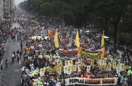 The Coming Climate Revolt