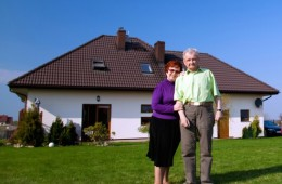 Housing an Aging Population