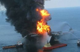 """""""The Great Invisible"""": The BP oil disaster and our fossil-fuel addiction"""