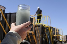 Scientists Just Discovered How To Determine If Water Contamination Comes From Fracking