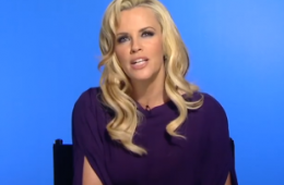 Memo to Anti-Vaxxer Jenny McCarthy: Research Points to a Very Different Culprit for Autism