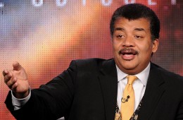 """Neil deGrasse Tyson rips startup culture: """"Society has bigger problems than what can be solved with your next app"""""""